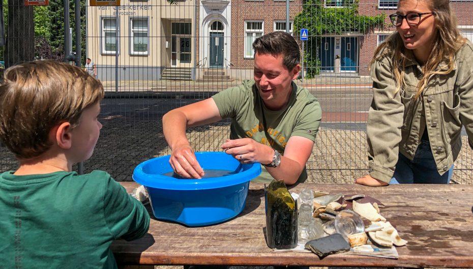 Archeologische werkplaats Heerlen
