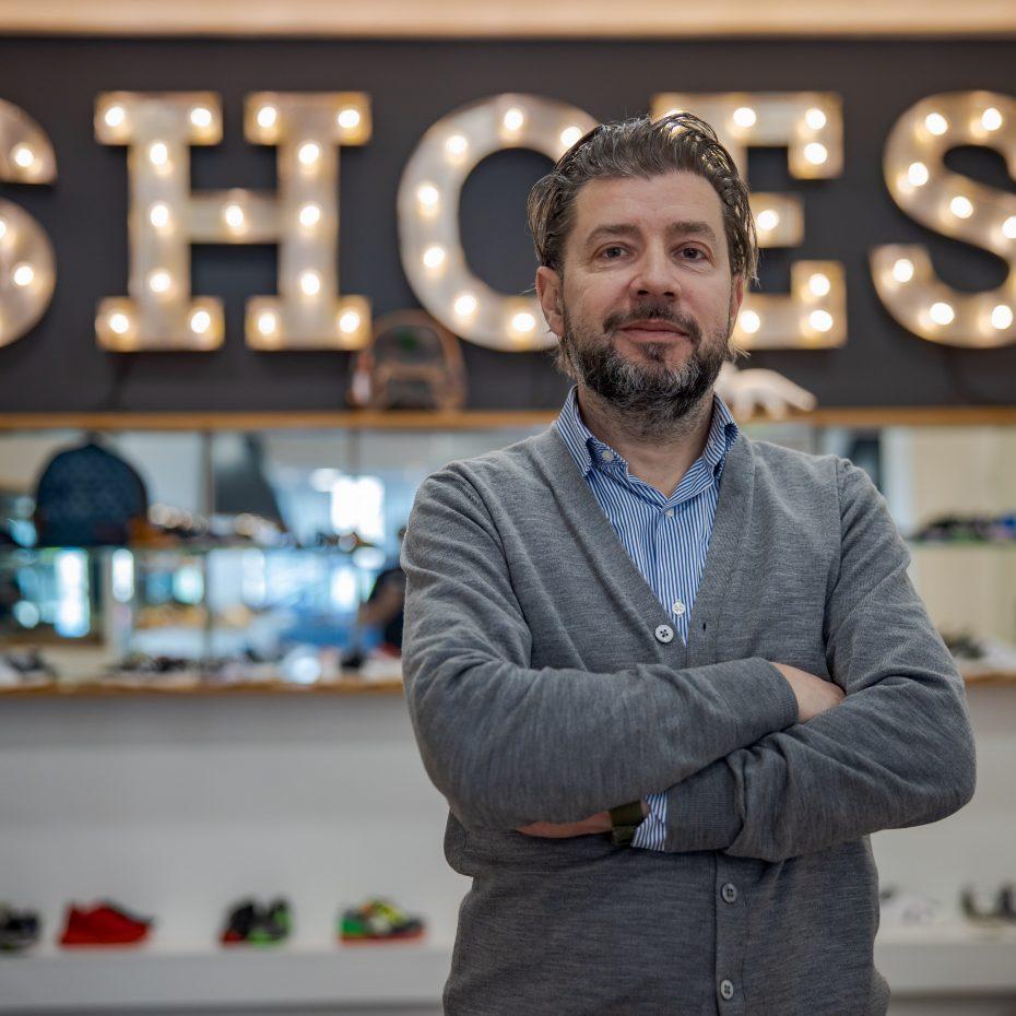 Harry Maas modeschoenen
