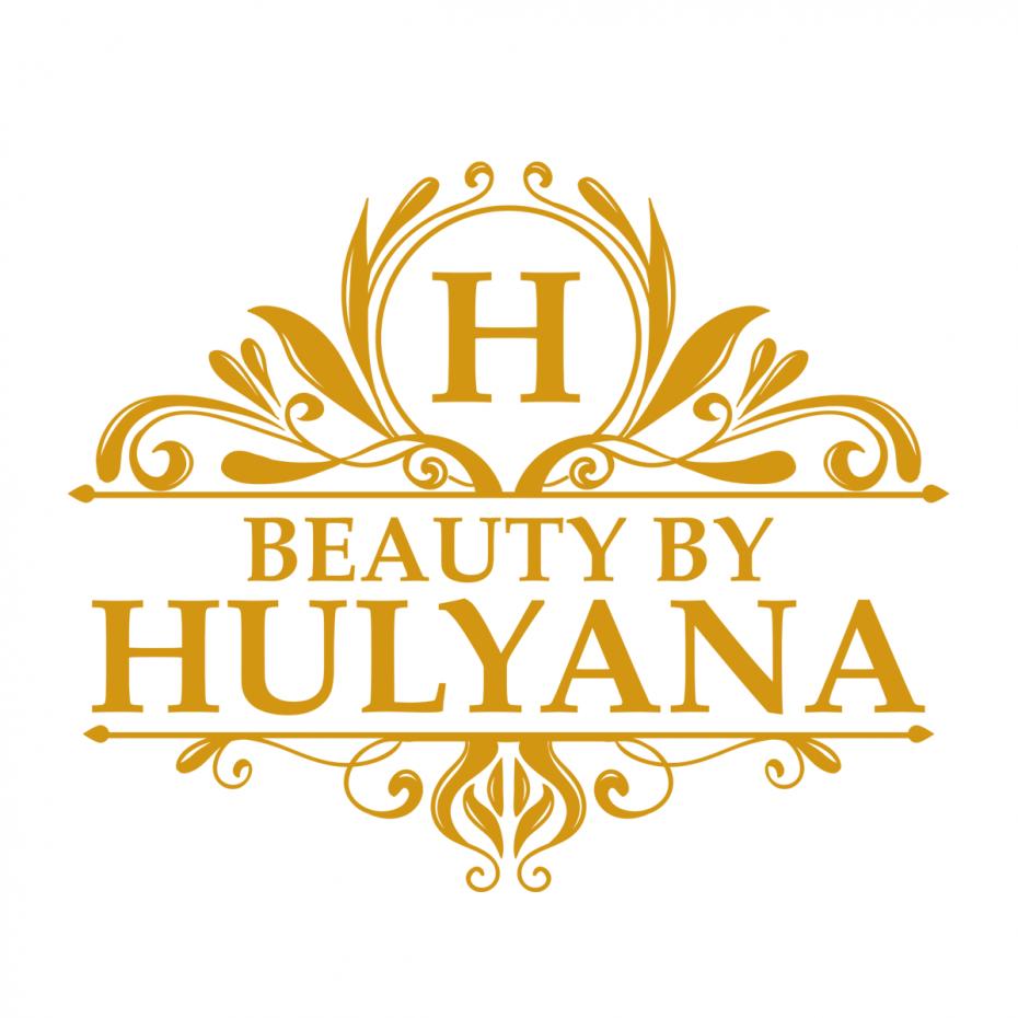 Beauty By Hulyana logo